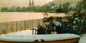 Boppard зимний