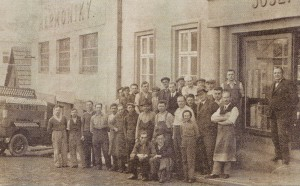 Чешские баяны и аккордеоны Delicia.