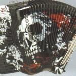 Современный концертный баян и аккордеон