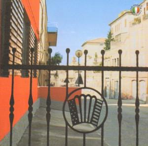 Итальянские аккордеоны и баяны. Кастельфидардо