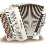Современный аккордеон и современный концертный баян