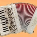 Как правильно выбрать баян или аккордеон